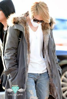 jyj kim jaejoong kpop airport fashion 2013