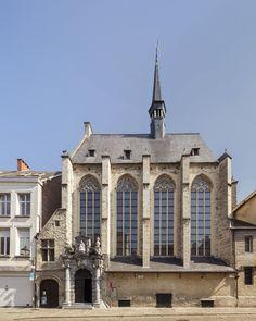 Afbeeldingsresultaat voor keizerskapel Antwerpen - Belgium. Voor de echte Antwerpenaar is dit nog steeds de Sint Annakapel.