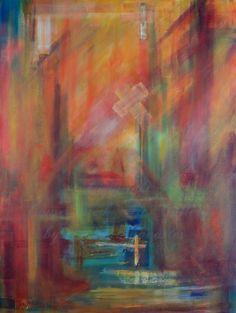 Matrix by Lisa Lancaster