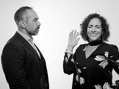 """LIMA VAGA: """"Matrimonio en Juego"""", un análisis dramático de la..."""