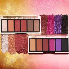 Milani Cosmetics, Makeup News, Christmas Makeup, Eyeshadow, Holiday, Beauty, Instagram, Collaboration, Eye Shadow