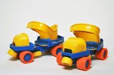 32 juguetes de tu infancia que hoy valen una fortuna