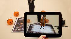 Recopilación de varios libros de realidad aumentada. Augmented Reality, Lunch Box, Language, Frame, Blog, Socialism, Future Gadgets, Social Networks, Libros