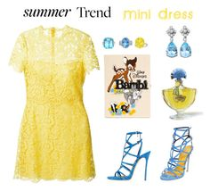 """""""summer trend"""" by sarah-who ❤ liked on Polyvore"""