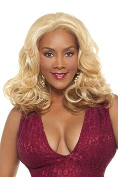 Luxe Beauty Supply - Vivica Fox Synthetic Curly Deep Lace Front Wig - Tilly (Final Sale) (http://www.lhboutique.com/vivica-fox-synthetic-curly-deep-lace-front-wig-tilly-final-sale/) #LuxeBeautySupply, #wigs