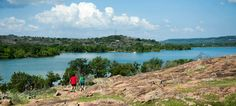 Our next adventure! Pt.1 Inks Lake