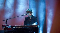 Newswire: James Blake drops three new tracks ahead of surprise album release Newswire: James Blake drops three new tracks ahead of surprise album release        Musician Mercury Prize winner and  still-not-James-Blunt  James Blake has announced his latest album the upcoming  The Colour In Anything . And by upcoming we mean right the hell now because Blake has taken a trick from his  collaborator Beyoncés bag presumably reaching past  a bottle of hot sauce  in the processand is releasing the…
