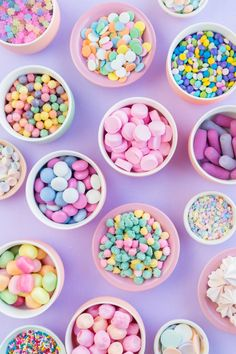 Bright Candies