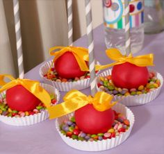 Hostess with the Mostess® - Sweet Candyland birthday party