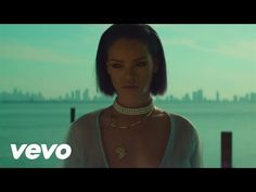 "Rihanna Just Dropped Her Video For ""Needed Me"" And I'm Sweating Just Watching It"