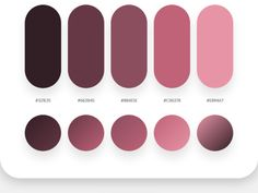 Flat Color Palette, Pastel Colour Palette, Colour Pallette, Colour Schemes, Color Combos, Paleta Pantone, Color Swatches, Color Theory, Pantone Color