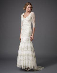 Breya Dress from Monsoon Bridal
