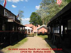 Ranch Überblick