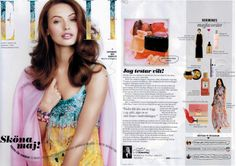 Transderma Skin Care Transderma R – one of Hermine's Favorites in this summer issue of Elle (Sweden) http://www.mytransderma.com/beautifulskin/?p=1423
