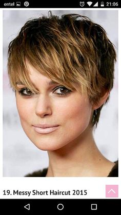 short bob hairstyles for women with different type of hair face