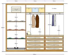 Bedroom Wardrobe Layout Walk In 40 New Ideas