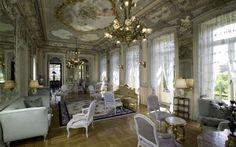 La oferta hotelera de Lisboa reconocida internacionalmente