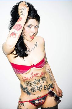 Lola Las Vega in Monsterdam!