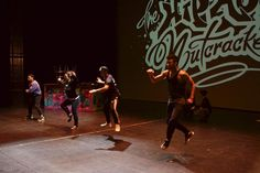 One last walk through at #ProctorsTheater before the doors of The #HipHopNutcracker official open.  Thanks for having us #Schenectady !  Photo courtesy of @boo_jenkins aka #DJBoo  #Tchaikovsky #HipHop #BBoys #BGirls #Breakdance #Dance #DJ #Turntable #Turntablist #Turntablism #DJBoo #ClassicalMusic #Music #Violin #Violinist #LiveMusic #LivePerformance #DanceLife #TourLife #DECACrew #Decadancetheatre  Come see our final U.S. shows:  Tuesday December 29th-Sunday January 3rd 2015…