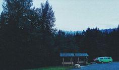 Travel, vw, volkswagen, t3, sunrise