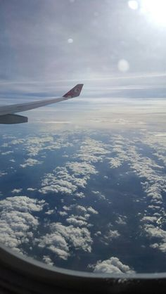 Turkish Airlines  #airplane #travel #springbreak