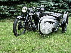 BMW- Motorrad