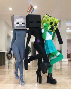 geek culture Cosplay is truly becoming its own form of art with thousands of people investing time and money to create elaborate DIY costumes. And making a well-crafted cosplay costume is