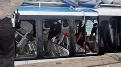 Bali: Explosion on boat kills one foreign tourist