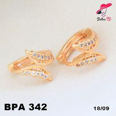 Perhiasan Anting Emas Drop Permata Zircon Lapis Emas 18k PA 342  Perhiasan Xuping Lapis Emas 18k, Awet dan Tahan Lama, pancaran kilau cantik . Tampil cantik dengan keunikan pilihan model dan warna sesui hati anda  Fast Respon Pin BBM : D5B0B9AB  WA/SMS/Telp : 081546577219  bahan dasar tembaga (bukan besi). dilapisi RODHIUM yang biasanya digunakan untuk melapisi emas di toko-toko emas 18k.Permata Zircon, Bisa di sepuh ulang dan anti alergi.