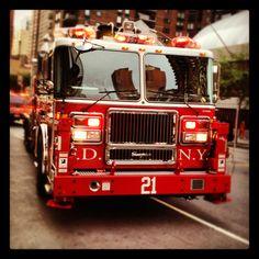 #NYFD #NYCLOVE