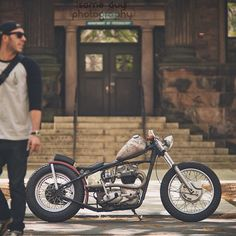 Small and adorable bobber.