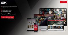 Unblock & Watch iFlix in UK USA with VPN or DNS Proxies