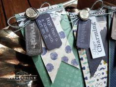 Dapper Gift Card Envelopes