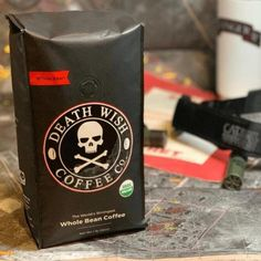 GIFT-FEED: Worlds Strongest Coffee | Gift-Feed | Gift For Coffee Lovers Coffee Company, Coffee Shop, Coffee Lover Gifts, Coffee Lovers, Types Of Beans, Coffee World, Coffee Uses, Gourmet Gifts, Dark Roast