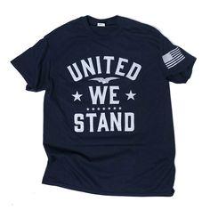 American Victory United Tee