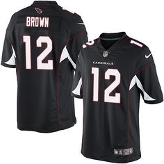 5d1114819 Nike Limited Corey Peters Red Youth Jersey - Arizona Cardinals NFL Home
