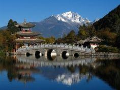 Tigerair Flies to Lijiang, China