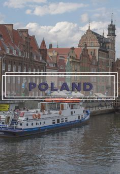 Everywhere you need to know in the country of Poland.