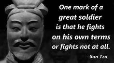 The 21 Best Sun Tzu Quotes About Warfare  MMA Gear Hub
