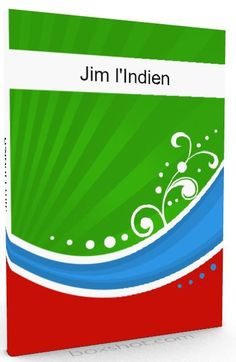 Jim l'Indien (livre audio)