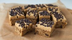 Peanut butter and chocolate are always an ideal combination, and they team up beautifully in this sweet-and-salty snack cake  Start with Betty Crocker Reese's Peanut Butter & Chocolate Chunk Cookie Mix, whip up the frosting while the cake is baking, and y