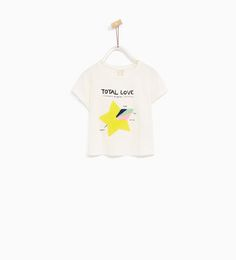 TShirts  Baby Girls | New Collection | ZARA United States