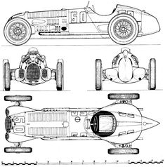 blueprint drawing, cars coloring pages, derby Cars 1, Race Cars, Old Cars, Vintage Racing, Vintage Cars, Vintage Images, Blueprint Drawing, Automobile, Cars Coloring Pages
