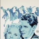 George White's Scandals is a 1934 American musical film directed by George White and written by Jack Yellen. The film stars Rudy Vallée, Jimmy Durante, Alice Faye, Adrienne Ames, Gregory Ratoff, Cliff Edwards and Dixie Dunbar. The film was released on March 16, 1934, by Fox Film Corporation.