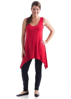 Maddy Tunic- Yala | Living Well Bamboo