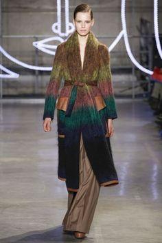 Jean-Charles De Castelbajac Autumn/Winter 2014 Ready-To-Wear Collection | British Vogue