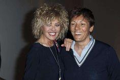 Eva Grimaldi e Imma Battaglia stanno insieme?