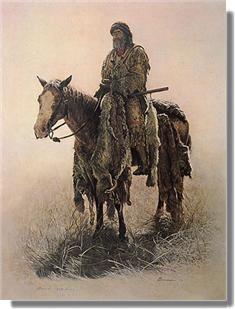 U.S. Mounted Infantry | INDIAN WARS 1862 - 90 | Pinterest ...