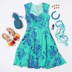 Oceania Dress | Dresses | Review Australia