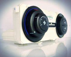 Regulador Aire Ventilacion y Calefaccion para Volkswagen SpaceFox 2006 a 2010.  http://articulo.mercadolibre.com.ve/MLV-417522140-regulador-aire-ventilacion-calefaccion-volkswagen-spacefox-_JM